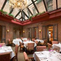ヘンリー パーク ホテル Restaurant