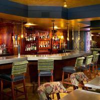 ヘンリー パーク ホテル Hotel Bar