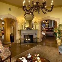 ヘンリー パーク ホテル Hotel Interior