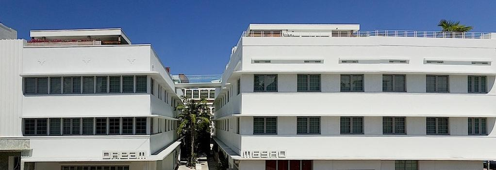 ドリーム サウス ビーチ - マイアミ・ビーチ - 建物