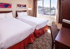 Jaslin Hotel - シカゴ - 寝室