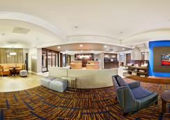 Courtyard by Marriott Mobile - モービル - ロビー