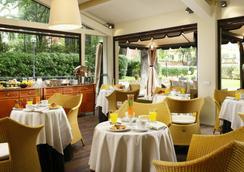 ホテル プリンチペ トルロニア - ローマ - レストラン