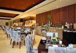 シティ ガーデン グランド ホテル - Makati - レストラン