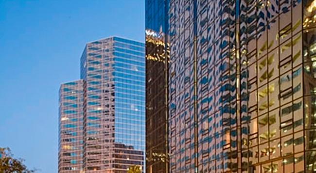 Hilton Tampa Downtown - タンパ - 建物