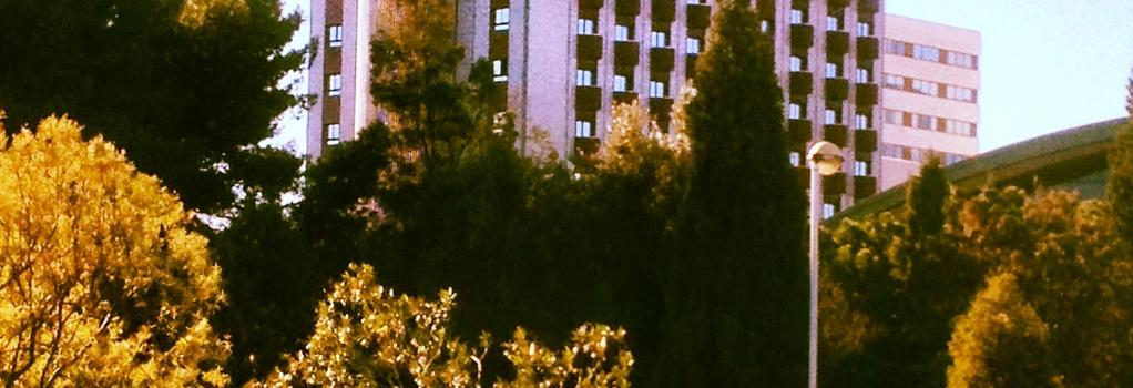 ホテル トゥリア - バレンシア - 建物