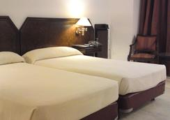 ホテル トゥリア - バレンシア - 寝室