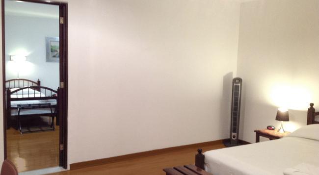 ダコタ ベッド&ブレックファースト - メキシコシティ - 寝室