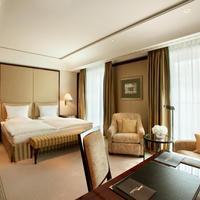ホテル アドロン ケンピンスキ Executive Double Room