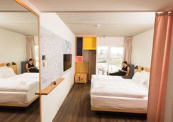 ホテル シャニー ウィーン - ウィーン - 寝室