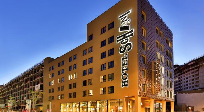Hotel Schani Wien - ウィーン - 建物