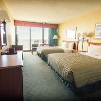 Oceanfront Inn Guestroom