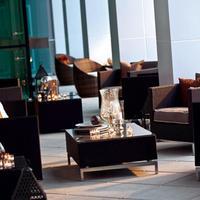 ルネッサンス アーリントン キャピタル ビュー ホテル Restaurant