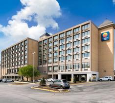 Comfort Inn & Suites Event Center
