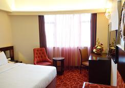 Hotel Taipa Square - マカオ - 寝室