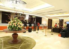 Hotel Taipa Square - マカオ - ロビー