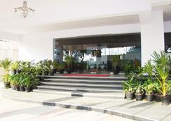 Hotel Grand Bee - バンガロール - 屋外の景色