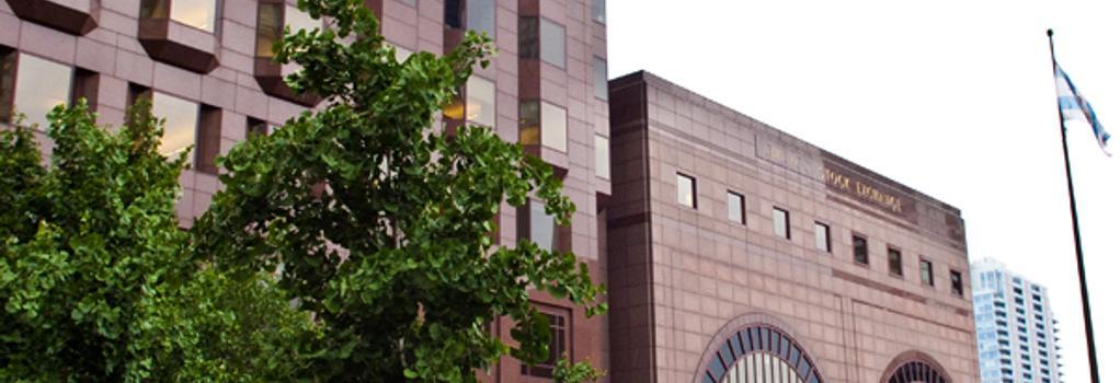 バッキンガムホテル - シカゴ - 建物