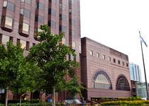 バッキンガムホテル