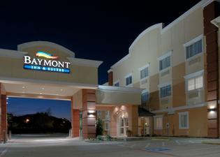 Baymont Inn & Suites Dallas/ Love Field
