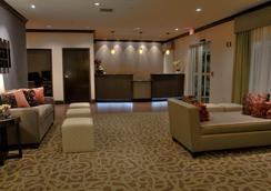 Baymont Inn & Suites Dallas/ Love Field - ダラス - ロビー