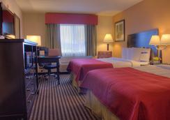 Baymont Inn & Suites Dallas/ Love Field - ダラス - 寝室