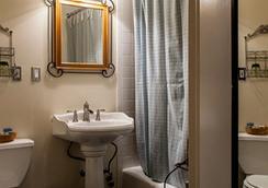 ザ タウンハウス イン オブ チェルシー - ニューヨーク - 浴室