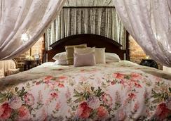 ザ タウンハウス イン オブ チェルシー - ニューヨーク - 寝室