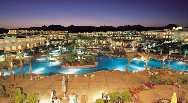 Hilton Sharm Dreams Resort - シャルム・エル・シェイク - 建物