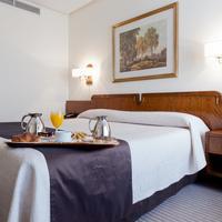 ホテル リアベニ Guestroom