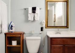 The Green House Inn - ニューオーリンズ - 浴室