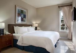 ベントレー ホテル サウスビーチ - マイアミ・ビーチ - 寝室
