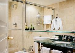 ベントレー ホテル サウスビーチ - マイアミ・ビーチ - 浴室