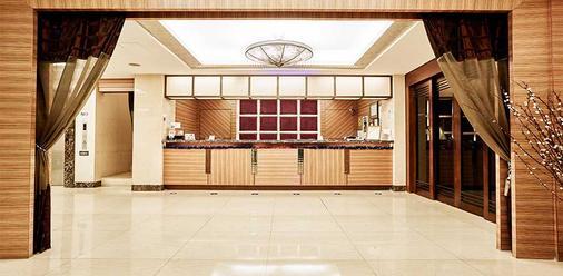 ビューティー ホテル シュアンメイ ブティック - 台北市 - ロビー
