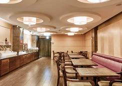 ビューティー ホテル シュアンメイ ブティック - 台北市 - レストラン
