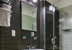 セトン ホテル - ニューヨーク - 浴室