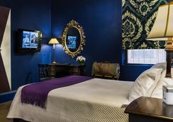 セトン ホテル - ニューヨーク - 寝室