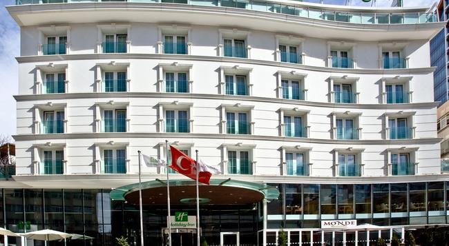 Holiday Inn Ankara - Kavaklidere - アンカラ - 建物