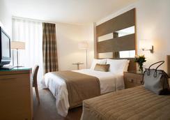 ギャラクシー イラクリオ ホテル - イラクリオン - 寝室