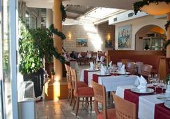 ホテル ペトゥカ - ドゥブロヴニク - レストラン