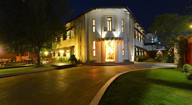 Hotel Amazing Mandalay - Mandalay - 建物