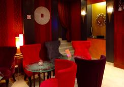 ホテル ドゥ フランス アンヴァリッド - パリ - バー
