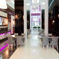 リウ プラザ ニューヨーク タイムズ スクエア Hotel Bar