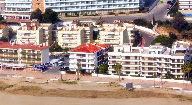Hotel Natura Park - コマルガ - 建物
