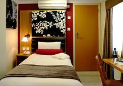 Astors Hotel - ロンドン - 寝室