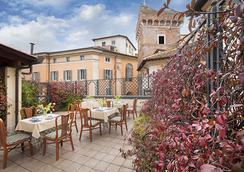Hotel Portoghesi - ローマ - 屋外の景色