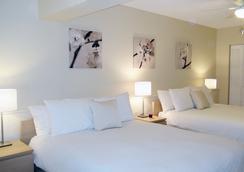 Tara A North Beach Village Resort Hotel - フォート・ローダーデール - 寝室