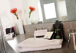 ザ ロイヤルホテル カーディフ - カーディフ - 浴室