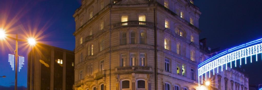 ザ ロイヤルホテル カーディフ - カーディフ - 建物