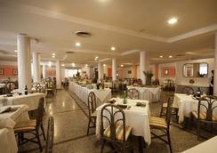 リナ ホテル - アルゲーロ - レストラン